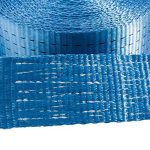 4 x Sangle d'arrimage d'attache 6m x 50mm LC5000 daN 5 Tonnes Polyester de la marque Arebos image 5 produit