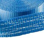 4 x Sangle de serrage/sangle d'arrimage en deux parties 6mx25mm 800 daN de la marque Arebos image 5 produit