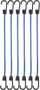 AmazonBasics Tendeur élastique - Lot de 6 de la marque AmazonBasics image 0 produit