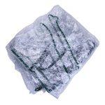 awhao Serre de Jardin Bâche PVC Transparente pour Étagère Balcon Terrasse (Sans Étagère) (B: 69 * 49 * 155cm) de la marque awhao image 1 produit