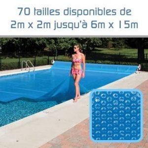 bache 5x3 TOP 3 image 0 produit
