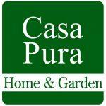 Bâche de protection casa pura® en polyéthylène | haute densité 260g/m² | 100% imperméable à l'eau et aux UV | blanc - env. 3x5m de la marque casa pura image 6 produit