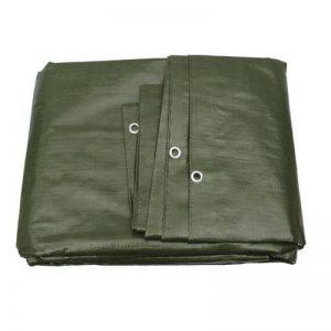 Bâche de recouvrement - Couverture textile de la gamme premium 140 g/m², taille et couleur personnalisable Bâche de protection - Housse pour bateau - Couverture pour bois de la marque GF image 0 produit