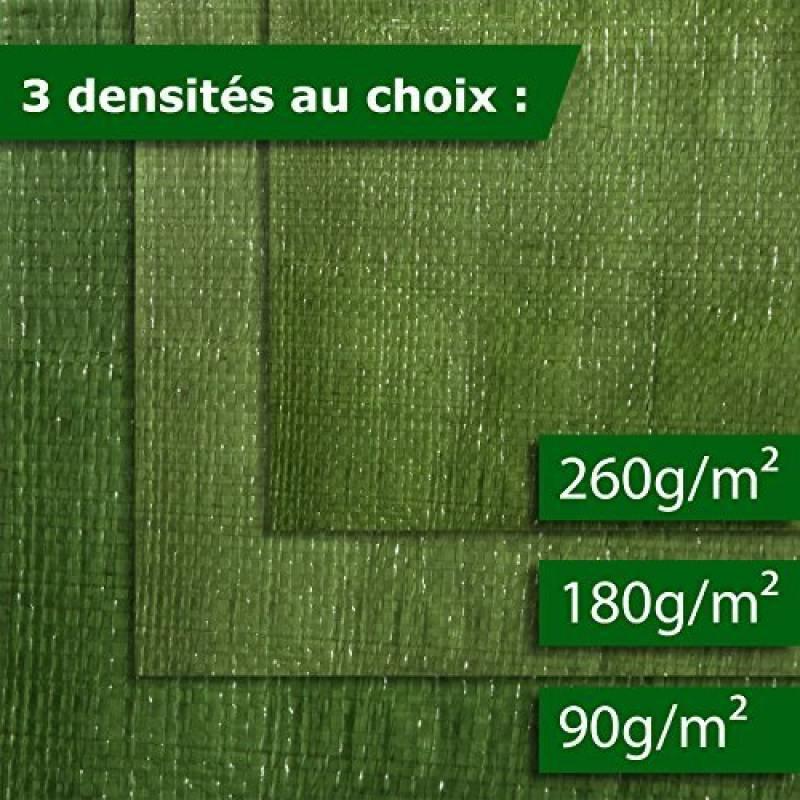 TRUNC Bache de protection 2x3m 120gr KRT660201 80