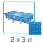 bâche piscine 5x5 TOP 8 image 1 produit