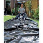 Bâche pour étang en PVC 0,5mmx4x3m de la marque Ubbink image 2 produit