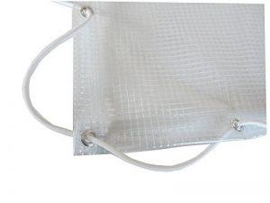 Bâche PVC Professionnel Universel 450 Grammes 300X250 de la marque Tuttopergole image 0 produit