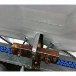 Bache remorque 680g/m² - 2.00mx1.22mx0.10m - Avec Sandow et Attaches Offerts - Protection remorque voiture- petite remorque de la marque Bâches Direct image 1 produit