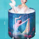 Baignoire Ménage Pliant Épaissie TIAMO Home Store de la marque Baignoire image 2 produit