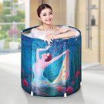 Baignoire Ménage Pliant Épaissie TIAMO Home Store de la marque Baignoire image 3 produit