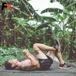 Bandes de Résistance - Bande Elastique d'Exercice Pull Up - Bande de Traction Musculation Mobilité de Fitness et de Gymnastique – Très Câblés en Latex Crossfit Pilate en Caoutchouc pour Levage en Puissance Exercices D'étirements et Renforcement Musculaire image 3 produit
