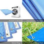 bâche bleu étanche TOP 13 image 4 produit