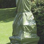 Bâche de protection bâche de couverture Windhager 6 x 8 m, 100g/m² de la marque Windhager image 4 produit