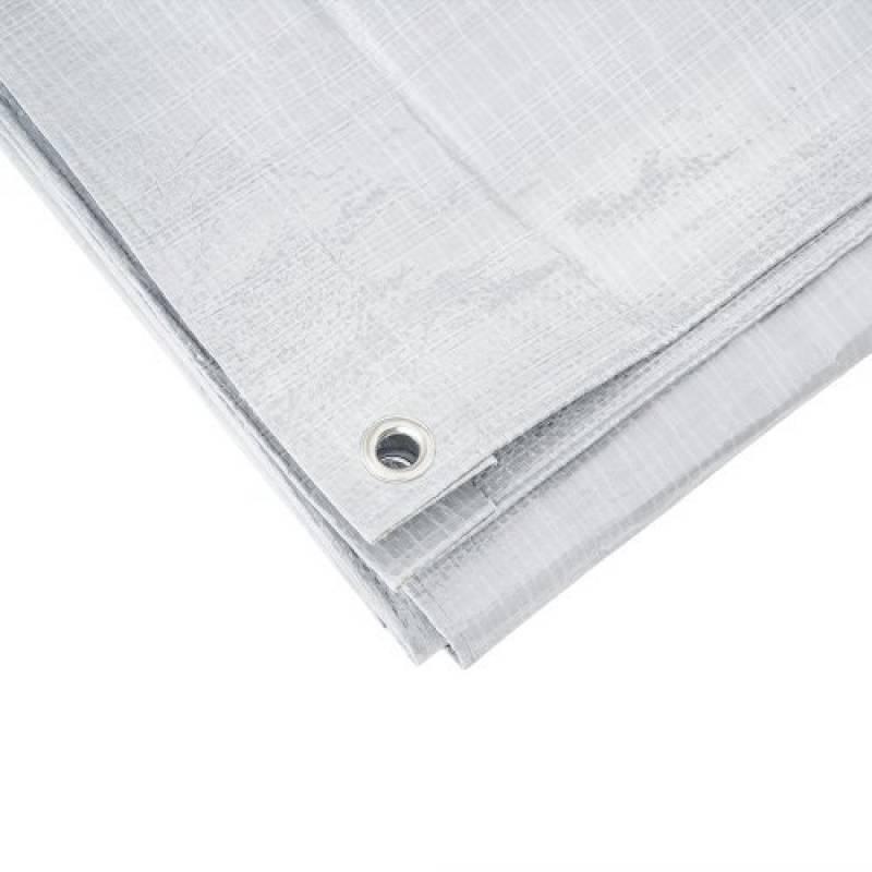 JAROLIFT JAROLIFT B/âche de recouvrement 5 x 6 m PE 140 g//m/² blanche