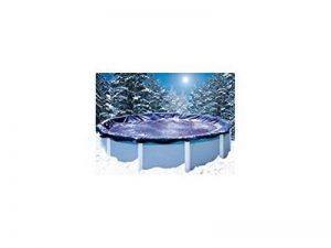 Bâche hivernage piscine hors sol de 4,57 x 9,14 mètres de la marque Garden Leisure image 0 produit