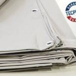 bâche lourde blanche TOP 2 image 2 produit
