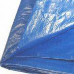 Bâche piscine 150 g/m² - 6 x 10 m - couverture piscine - bache imperméable - baches piscine de la marque Bâches Direct image 2 produit