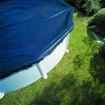 bâche piscine 4x8 TOP 6 image 1 produit