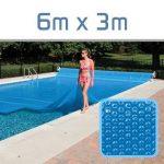 bâche piscine 6x6 TOP 3 image 1 produit