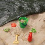 bâche plastique verte TOP 4 image 4 produit