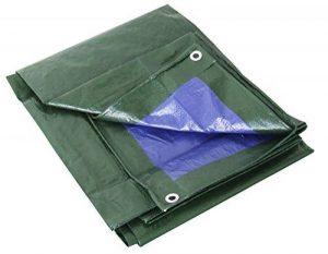 bâche plastique verte TOP 5 image 0 produit
