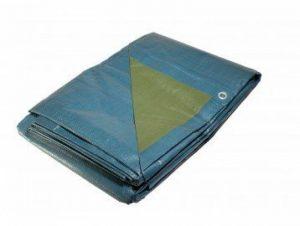 bâche plastique verte TOP 9 image 0 produit