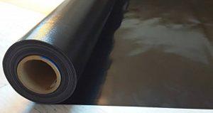Bâche PVC 650g, fabriquée en Allemagne, 2,50m de large de la marque PVC PLANE image 0 produit