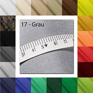 bâche pvc grise TOP 14 image 0 produit