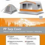 Camp Gear CA PP Bâche de la marque Camp-Gear image 2 produit