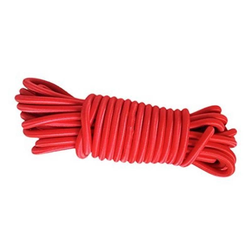 5mm Élastique Corde De Choc Sandow Tendeur Bungee Résistance aux UV