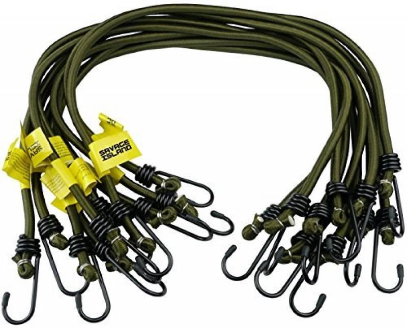 25x tendeurs élastiques élastiques à crochets tendeurs élastiques pour tente ten