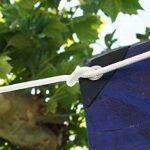 Ferpro 0300152 Labor Bâche en PVC renforcé avec œillets, vert, 68291 de la marque Labor image 1 produit