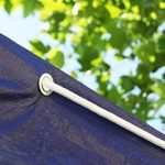 Ferpro 0300152 Labor Bâche en PVC renforcé avec œillets, vert, 68291 de la marque Labor image 4 produit