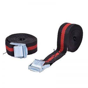 Filmer 37110 Sangle d'arrimage Duo250 (Noir) de la marque Filmer image 0 produit