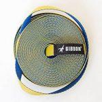 Gibbon GBFLO2 Slackline Mixte Adulte, Bleu de la marque Gibbon image 2 produit