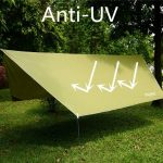 iNeibo Tente de Camping - Bâche de Protection imperméable en Polyuréthane de la marque iNeibo image 5 produit