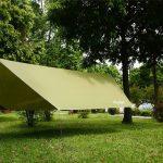 iNeibo Tente de Camping - Bâche de Protection imperméable en Polyuréthane de la marque iNeibo image 6 produit