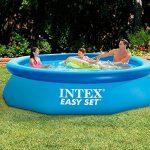 Intex - 56920Fr - Piscine - Piscinette Easy Set 3,05 X 0,76 M - Autostable de la marque Intex image 1 produit
