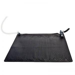 Intex Chauffage solaire - tapis solaire pour piscine hors sol jusqu'à 30m3 - Permet d'augmenter de 3 à 5 degrés la température de l'eau de la marque Intex image 0 produit