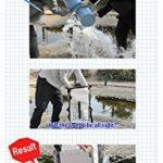LAD WEATHER LAD météo imperméable/hydrofuge Sac à dos Roll Top Bâche légère Sports d'extérieur de voyage 25L Aquafree Dry Bag de la marque LAD WEATHER image 2 produit