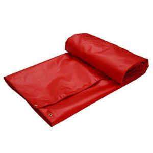 LAXF-Bâches DIKA UK bâche armée de protection/Feuille résistante imperméable de bâche de bâche, 480g/m² - 100% imperméable et UV protégé de la marque LAXF-Bâches image 0 produit