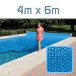 Linxor France ® Bâche à bulles sur mesure 300 microns / 70 tailles disponibles / Norme CE de la marque Linxor image 1 produit