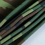 Lyt-223 Bâche Imperméable Camouflage Toile Tissu Imperméable Toile Oxford Bâche Bâche extérieure, Épaisseur 0.65mm, 500g/m2, 13 Options de taille (taille : 3*3) de la marque Lyt-223 image 4 produit