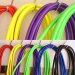 MagiDeal Solide Sandow Tendeur Bungee Corde Elastique Cordon de Choc pour Barres de Toit, Remorques,Bâches, Bateaux - rouge, 10m / 32.8ft de la marque MagiDeal image 4 produit
