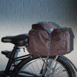 Masterlock Flat Bungee Tendeur réfléchissant pour vélo de la marque Master Lock image 1 produit