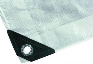 Noor Bâche de protection 200 g/m² Blanc de la marque Noor image 0 produit