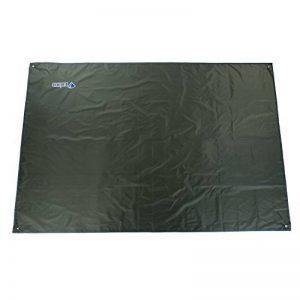 OUTAD Tapis de Sol / Bâche de Tente Étanche Pour Camping Randonnée ou Pique-nique (150 / 180 / 240 × 220 CM) de la marque OUTAD image 0 produit