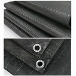 Pengbu FEI Bâches Épaissir bâche imperméable à l'eau de bâche de tissu imperméable à l'eau de protection solaire d'usines 0.5mm, -560 G/M², 19 options de taille couverture professionnelle  bâche de la marque Pengbu image 1 produit