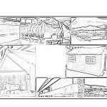 PENGFEI Extérieur Toile Bâche Imperméable Ombre Animaux Et Plantes Tissu De Pluie Installations De Camping Étanche À La Poussière Coupe-vent Résistant À L'usure, Camo Couleur, 7 Taille ( taille : 2 x 3m ) de la marque PENGFEI-pengbu image 4 produit