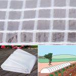 ProBache - Bâche Armée transparente 8x12m renforcée de la marque Probache image 3 produit